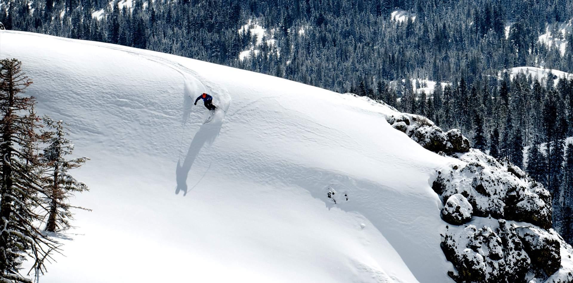 mountain safety - bear valley