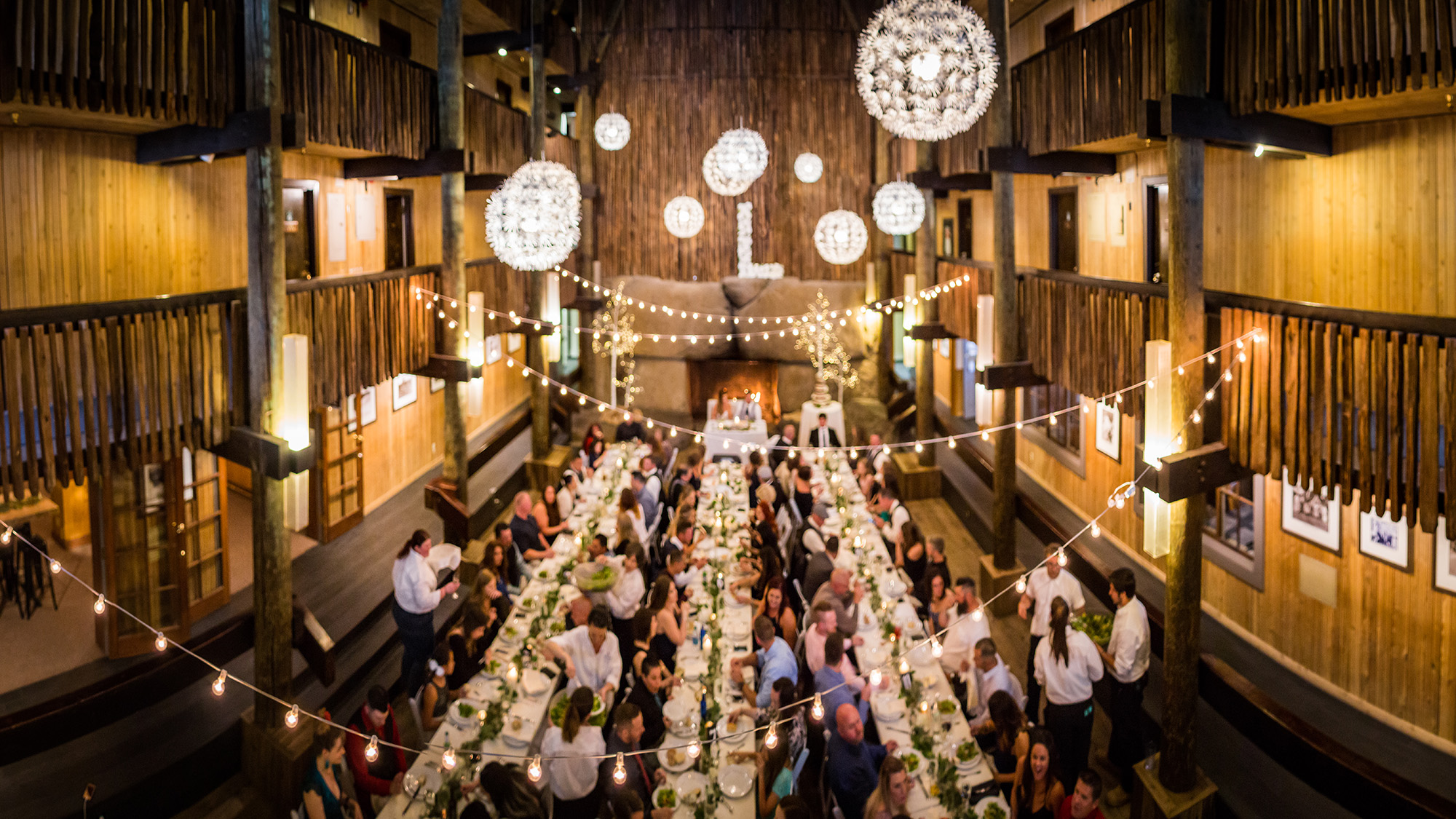 Weddings Bear Valley