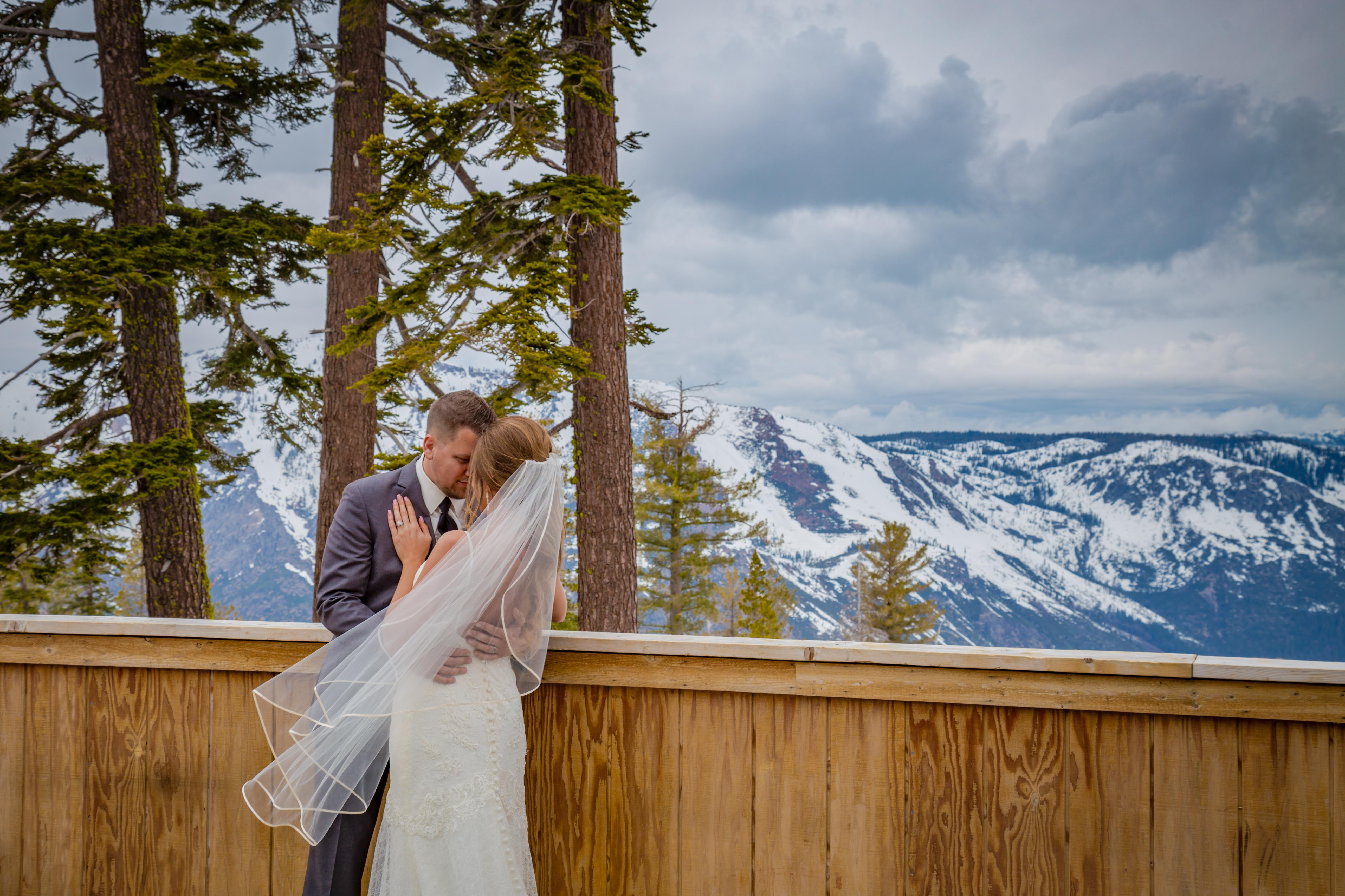 bear valley wedding gallery - bear valley