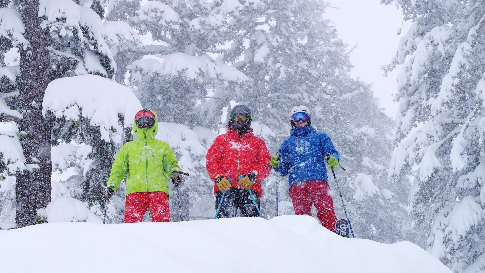 Bear Valley is known as a family-friendly resort with lifts and runs for everyone from beginners to advanced skiers. The ski area is 48 miles east of Angels Camp, with lifts covering elevations from 6, feet to 8, feet.