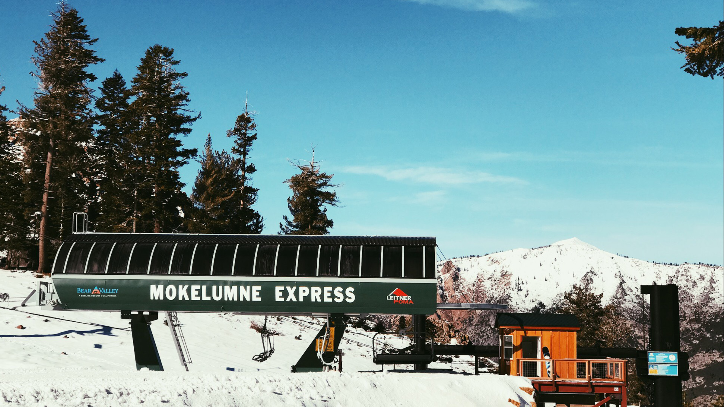 lifts & trails - bear valley